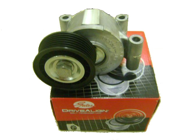 1.6 двигатель ролик форд 4 натяжной мондео ремня приводного