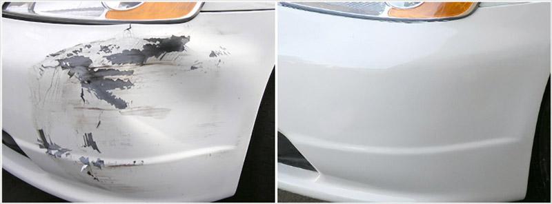 ремонт авто жидким пластиком